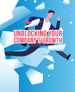 Unblocking Your company's growth - How to Overcome Barriers