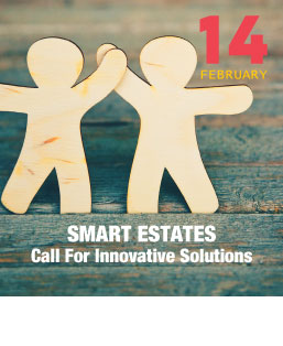 Pitching for Smart Estate Partners