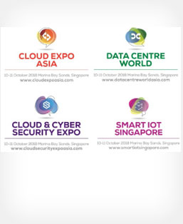 Cloud Expo Asia & Data Centre World 2018