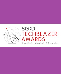 SG:D Techblazer Awards 2019 - Preliminary Judging (1)